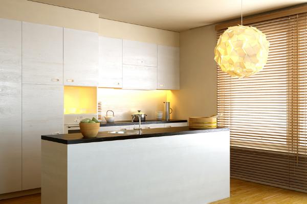 Skaffa en energisnål inomhusmiljö